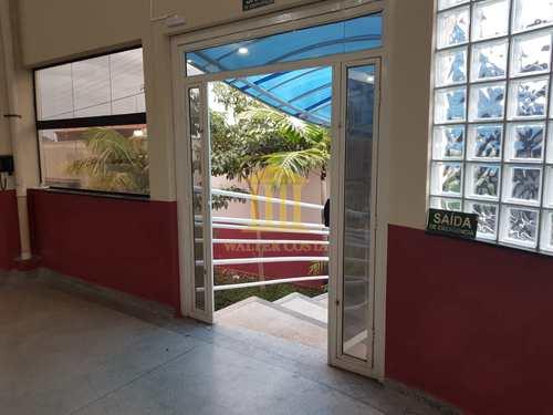 Salão, código 352 em Campinas, bairro Jardim do Trevo