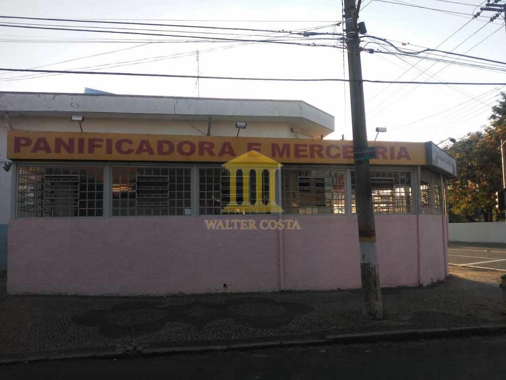 Loja em Campinas, no bairro Vila João Jorge