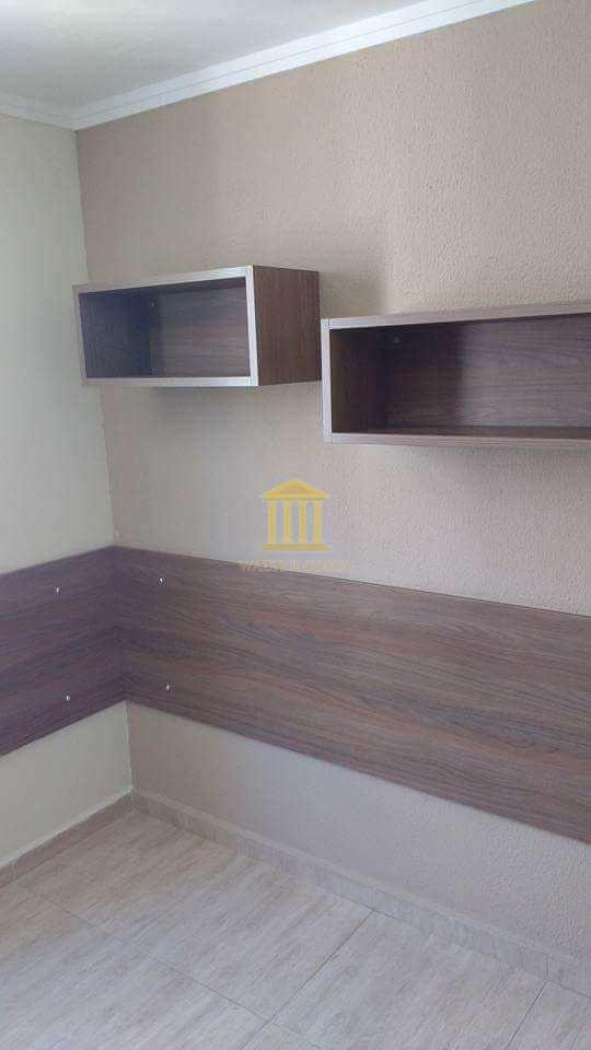 Apartamento em Paulínia, no bairro Vila Monte Alegre