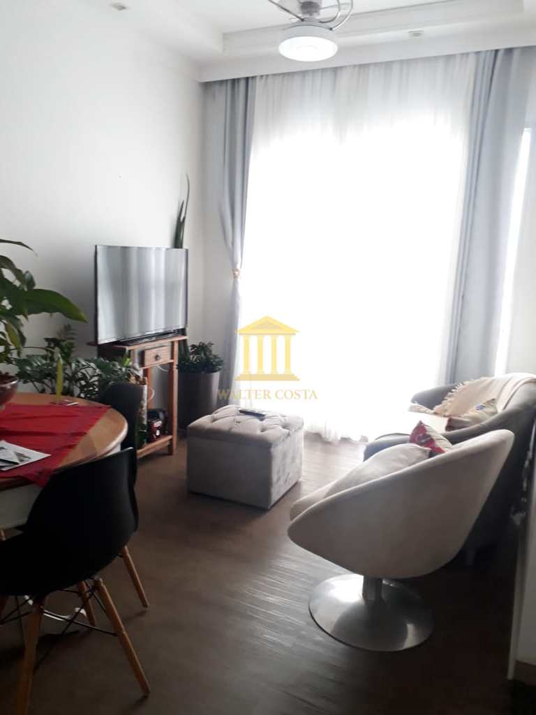 Apartamento em Paulínia, no bairro Morumbi