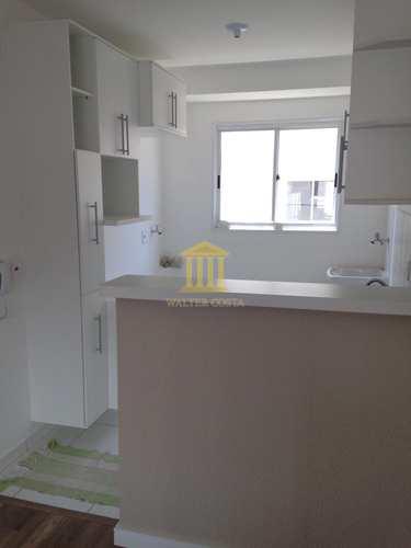 Apartamento, código 367 em Sumaré, bairro Parque Franceschini