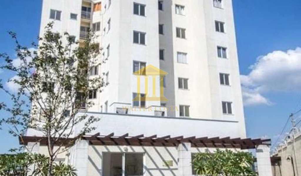 Apartamento em Paulínia, bairro Alto de Pinheiros