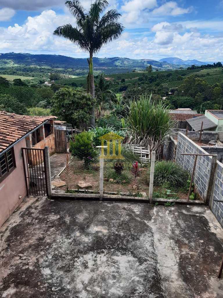 Casa em Conceição da Aparecida, no bairro Centro