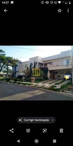 Casa de Condomínio, código 372 em Paulínia, bairro João Aranha