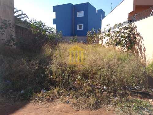 Terreno Comercial, código 382 em Paulínia, bairro Parque Bom Retiro