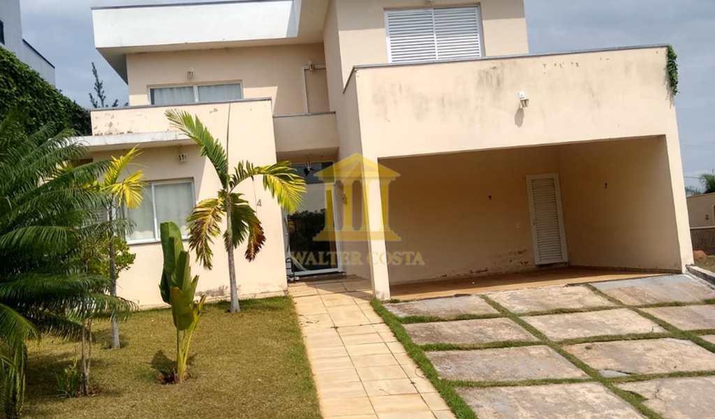 Casa de Condomínio em Campinas, bairro Chácara Santa Margarida