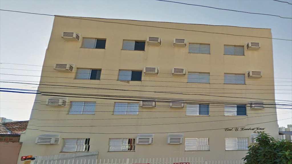 Apartamento em São José do Rio Preto, no bairro Vila Imperial
