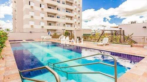 Apartamento, código 1489 em São José do Rio Preto, bairro Higienópolis