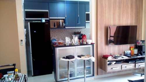 Apartamento, código 1282 em São José do Rio Preto, bairro Higienópolis