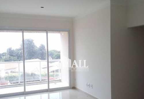 Apartamento, código 1064 em São José do Rio Preto, bairro Jardim Santa Luzia