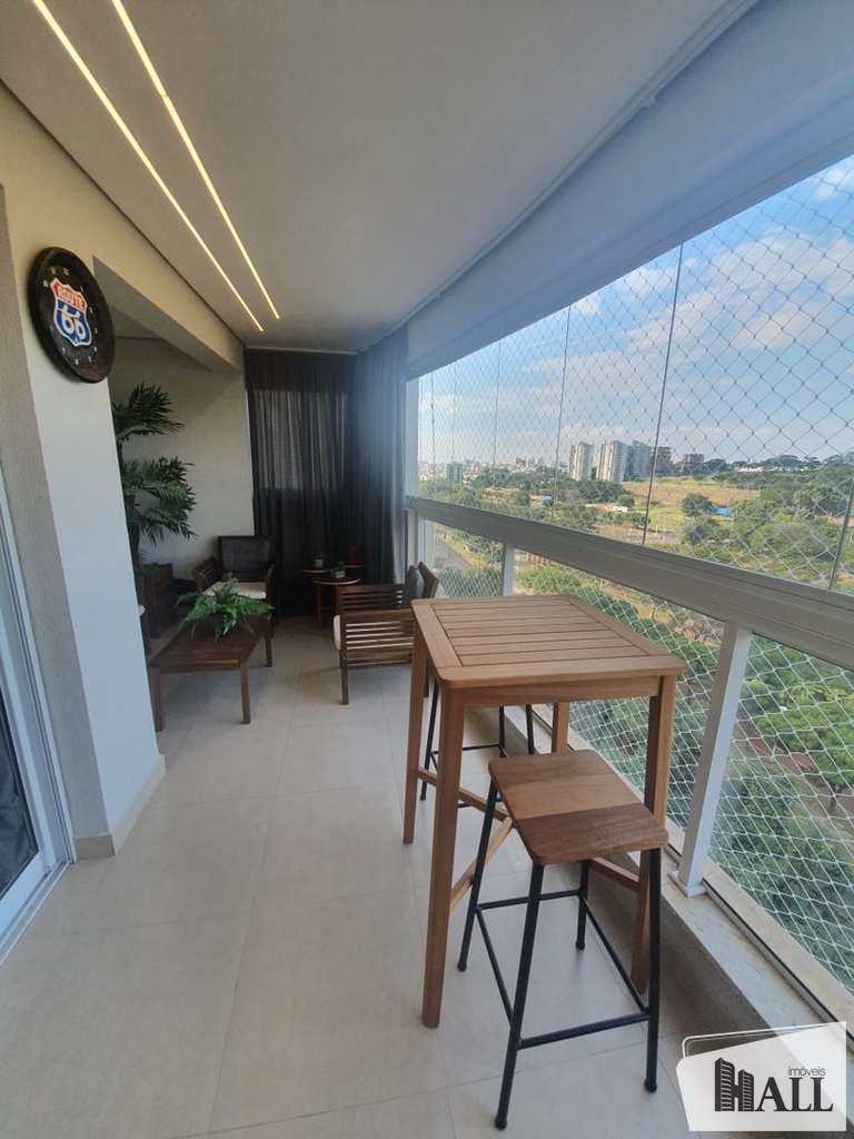 Apartamento em São José do Rio Preto, no bairro Jardim Tarraf II