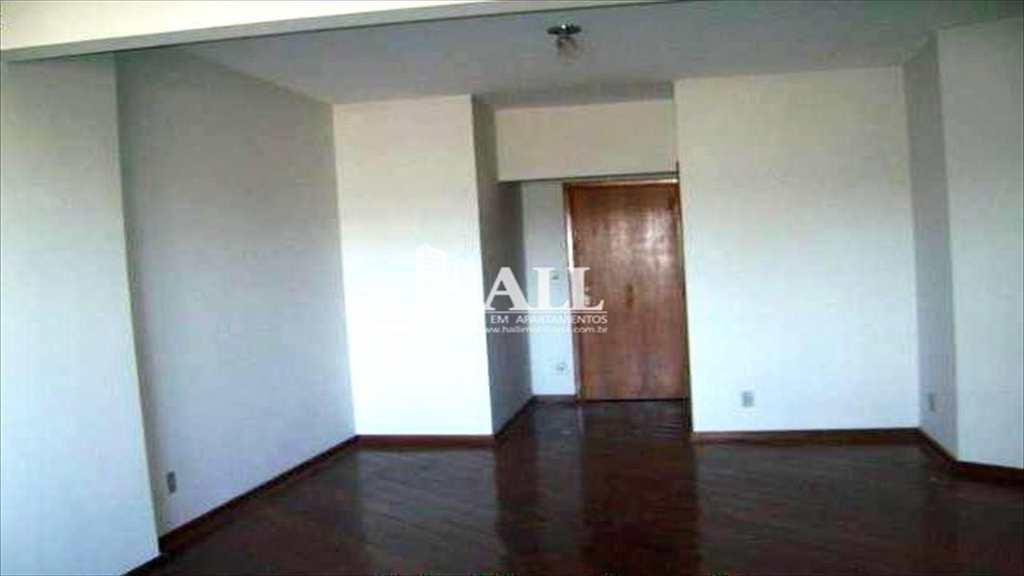 Apartamento em São José do Rio Preto, no bairro Vila Zilda