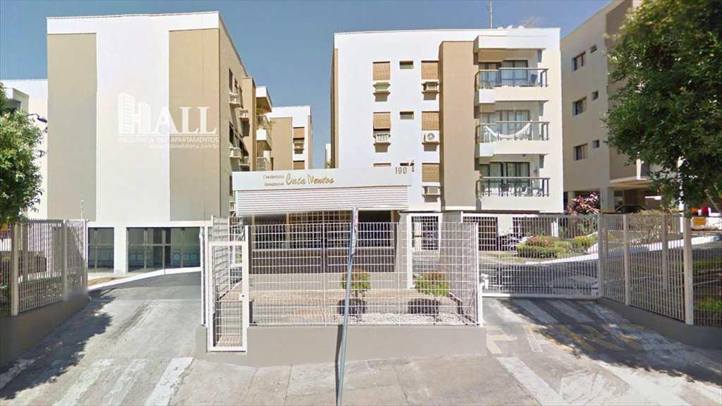Apartamento em São José do Rio Preto, no bairro Vila Diniz