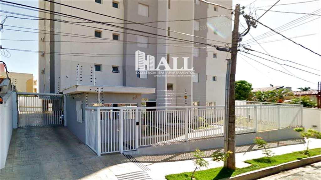 Apartamento em São José do Rio Preto, no bairro Vila Itália