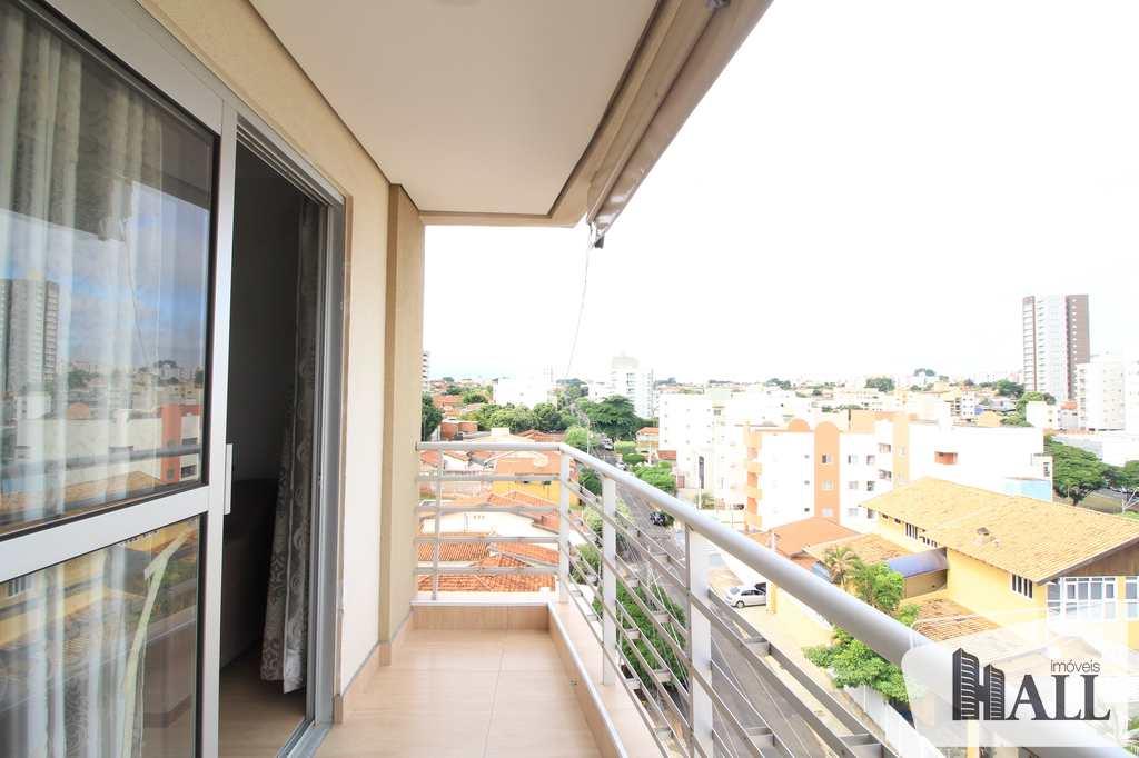 Apartamento em São José do Rio Preto, no bairro Parque Estoril
