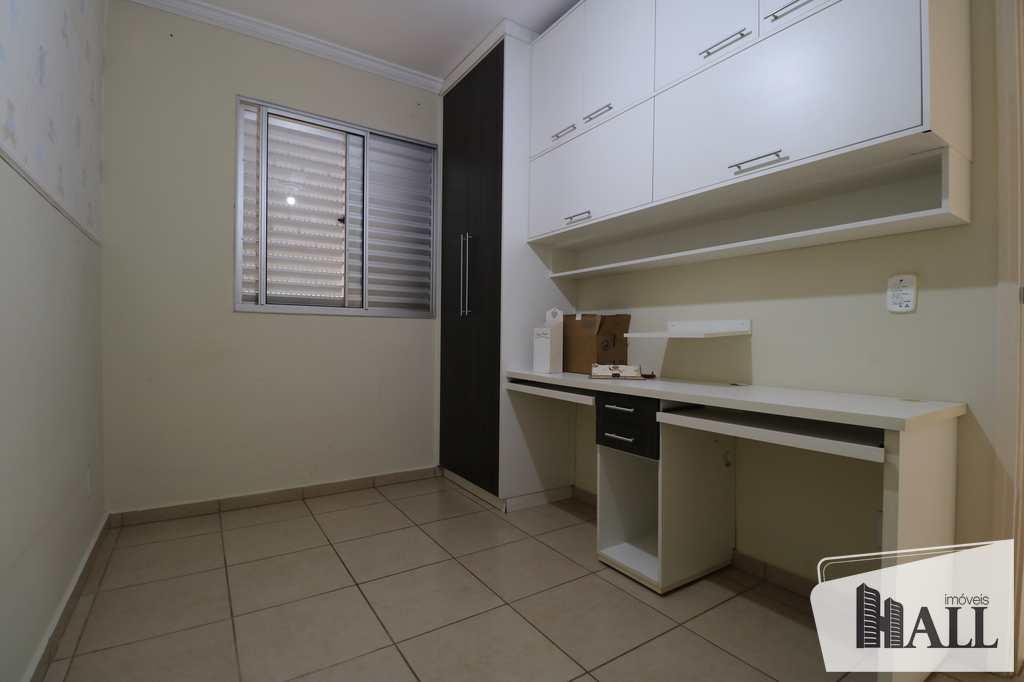 Apartamento em São José do Rio Preto, no bairro Higienópolis