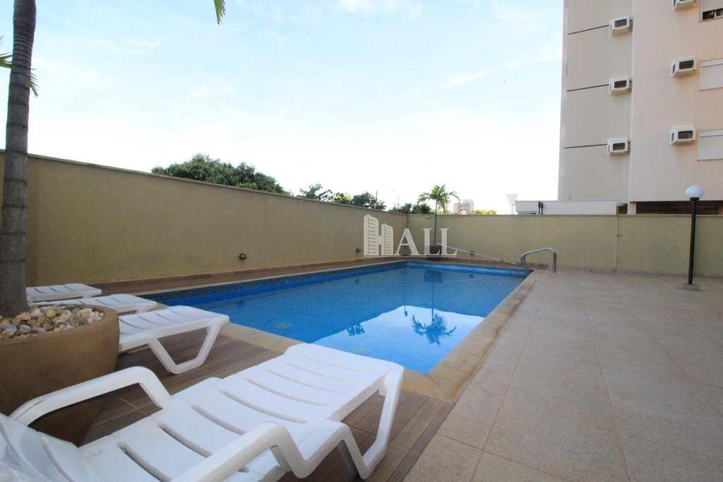 Apartamento em São José do Rio Preto, no bairro Jardim Santa Catarina