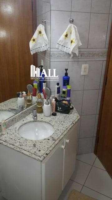 Apartamento em São José do Rio Preto, no bairro Vila São João