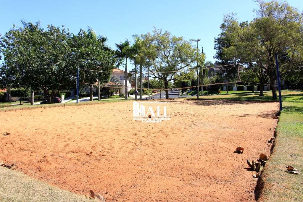 Casa de Condomínio em São José do Rio Preto, no bairro Parque Residencial Damha