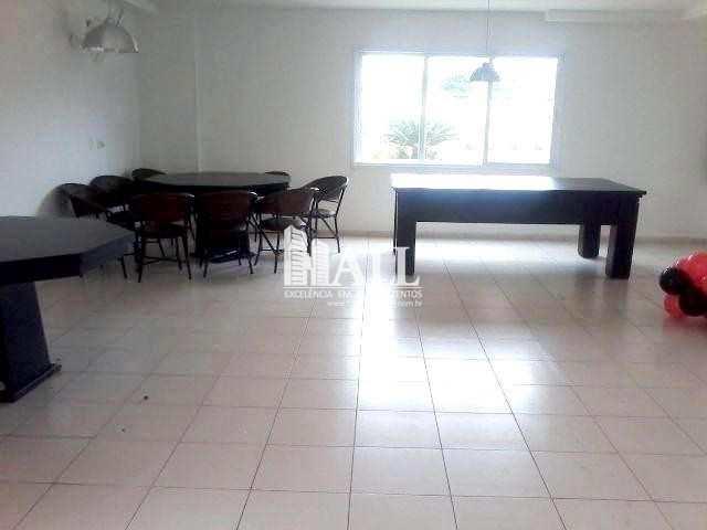 Apartamento em São José do Rio Preto, no bairro Nova Redentora