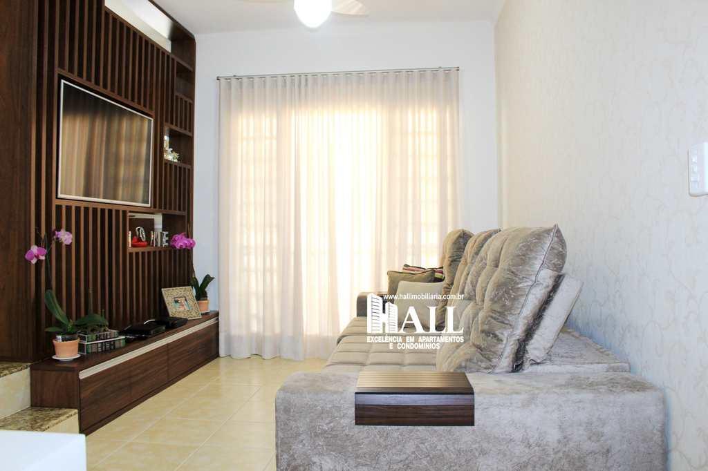 Apartamento em São José do Rio Preto, no bairro Jardim Vivendas