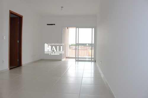 Apartamento, código 2949 em São José do Rio Preto, bairro Jardim Urano