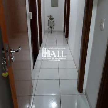 Casa em São José do Rio Preto, bairro Vila Santa Cruz