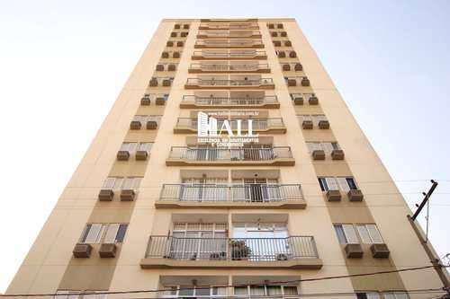 Apartamento, código 3693 em São José do Rio Preto, bairro Vila Maceno