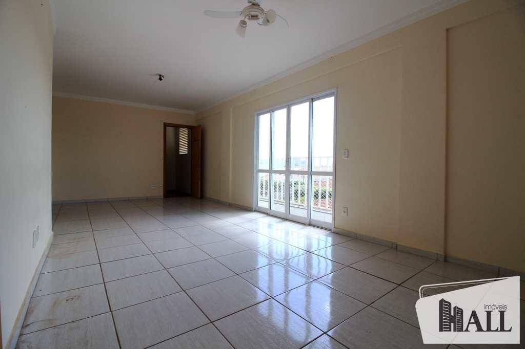 Apartamento em São José do Rio Preto, no bairro Residencial Macedo Teles I