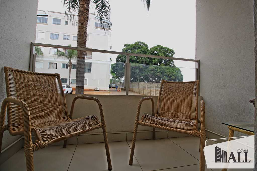 Apartamento em São José do Rio Preto, no bairro Jardim Conceição
