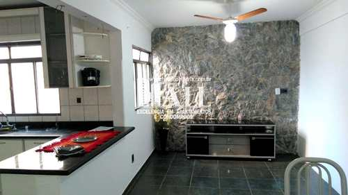 Apartamento, código 3966 em São José do Rio Preto, bairro Eldorado