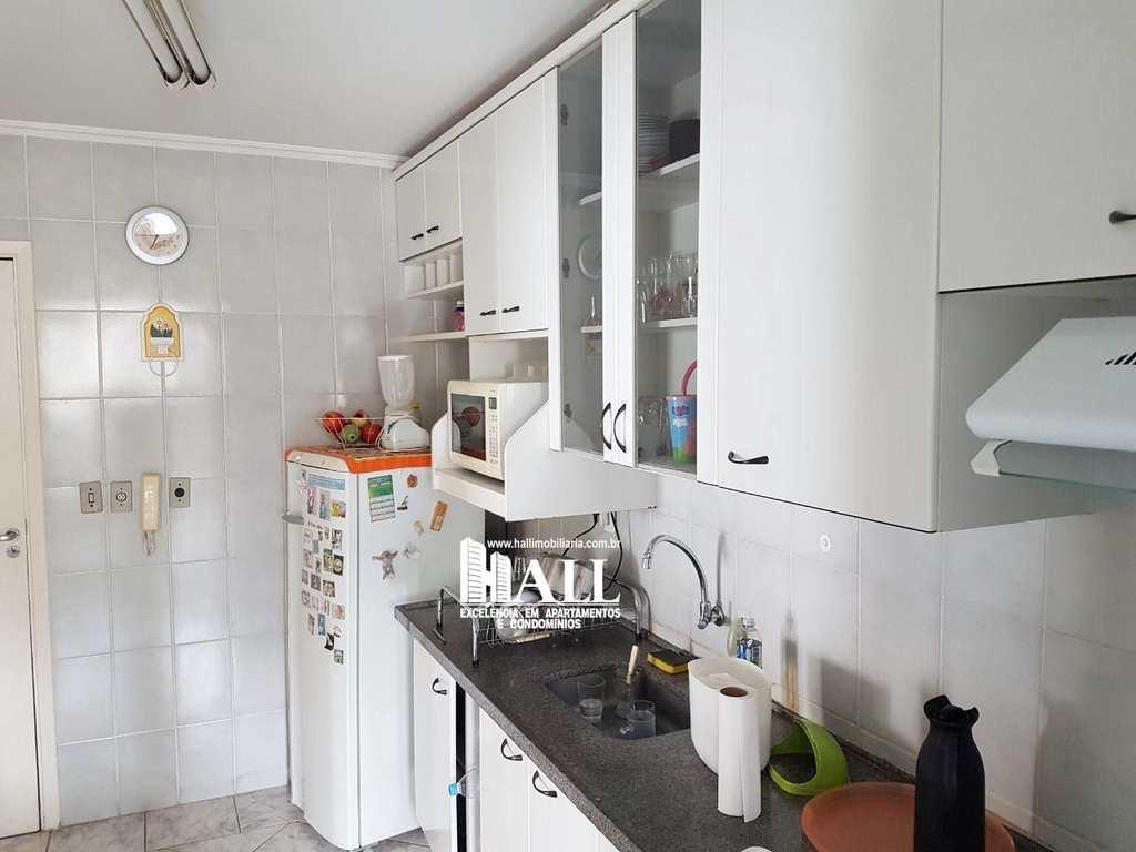 Apartamento em São José do Rio Preto, no bairro Vila Sinibaldi