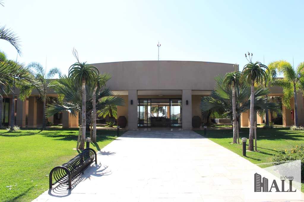 Casa de Condomínio em São José do Rio Preto, no bairro Residencial Quinta do Golfe