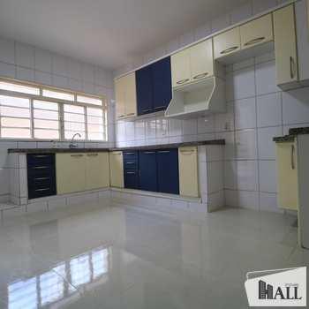 Casa em São José do Rio Preto, bairro Jardim Tarraf