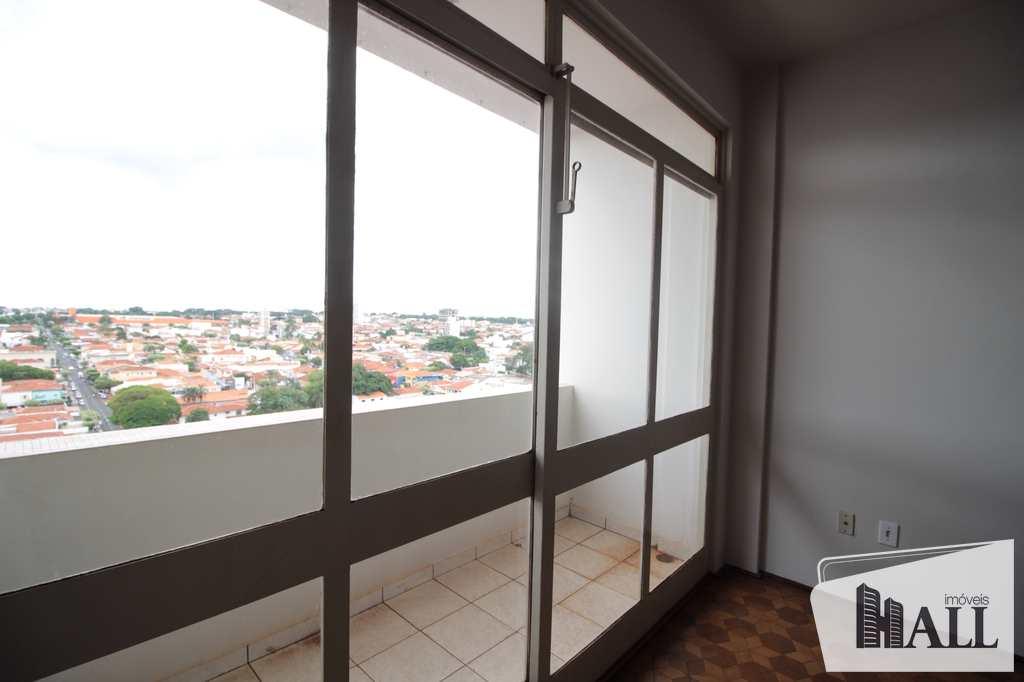Apartamento em São José do Rio Preto, no bairro Vila Santa Cruz