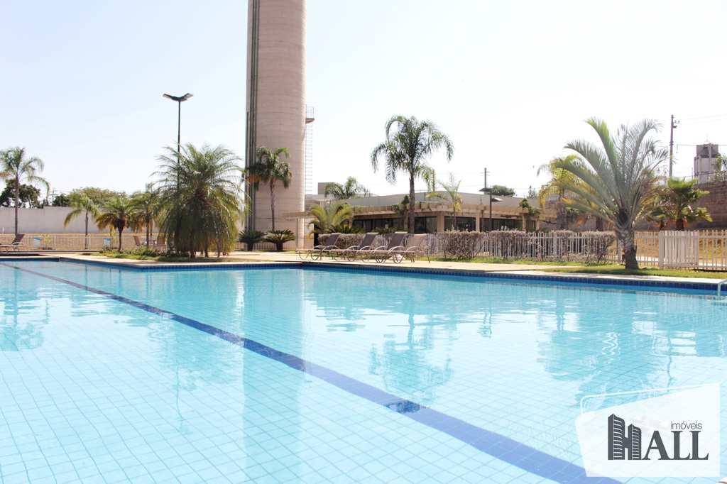 Apartamento em São José do Rio Preto, no bairro Green Fields Residence Club