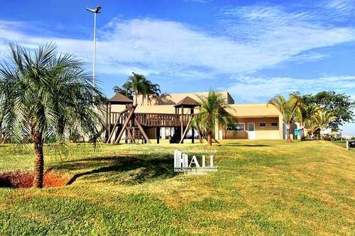 Casa de Condomínio, código 5122 em São José do Rio Preto, bairro Parque Residencial Damha VI