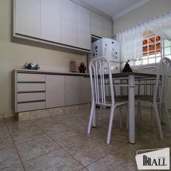 Sobrado em São José do Rio Preto, bairro Jardim Tarraf II