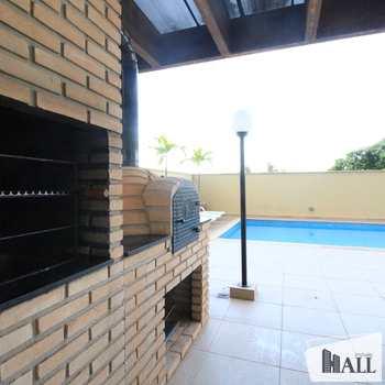 Cobertura em São José do Rio Preto, bairro Jardim Santa Catarina