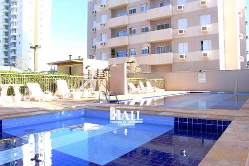 Apartamento, código 5316 em São José do Rio Preto, bairro Higienópolis