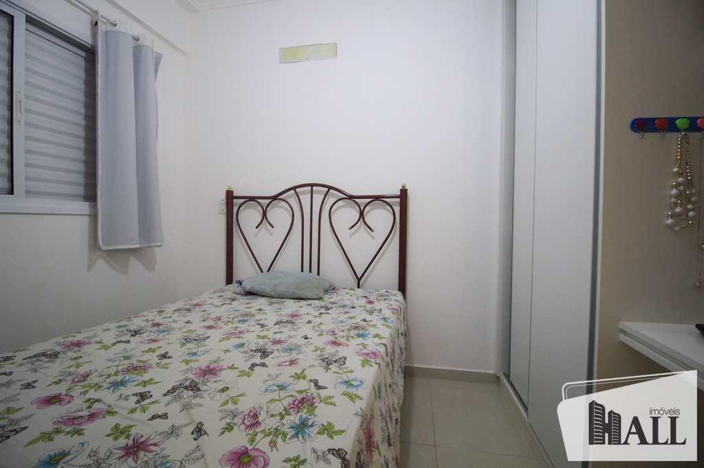 Apartamento em São José do Rio Preto, no bairro Cidade Nova