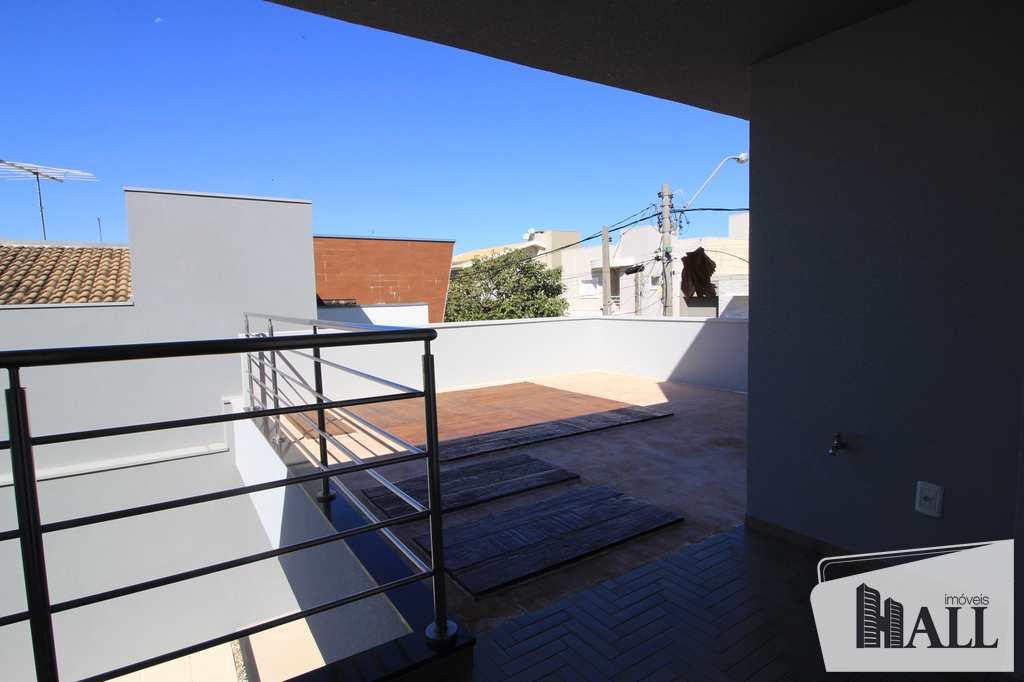Casa de Condomínio em Mirassol, no bairro Village Damha Mirassol II