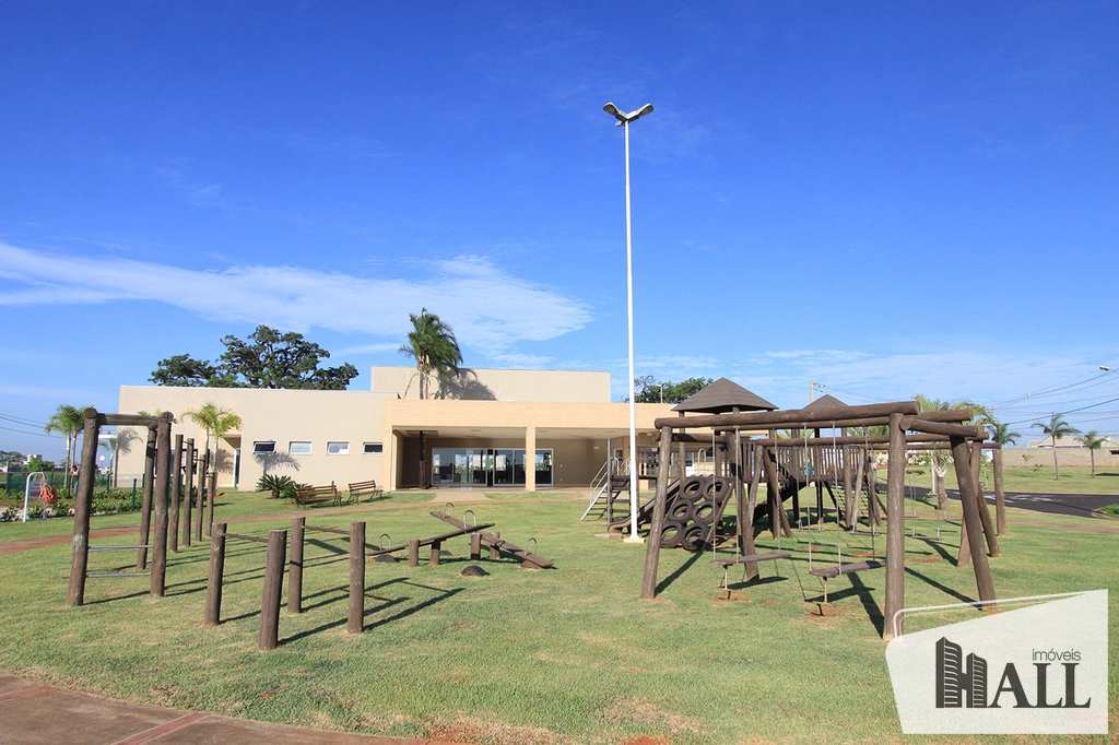 Casa de Condomínio em São José do Rio Preto, no bairro Parque Residencial Damha VI