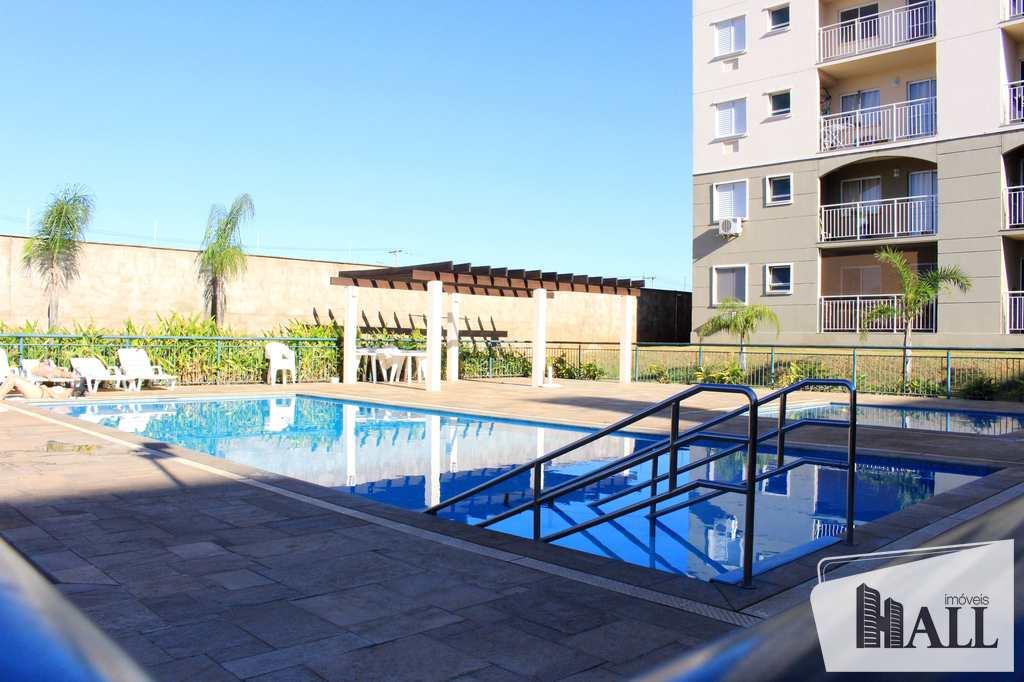 Apartamento em São José do Rio Preto, no bairro Praças Golfe