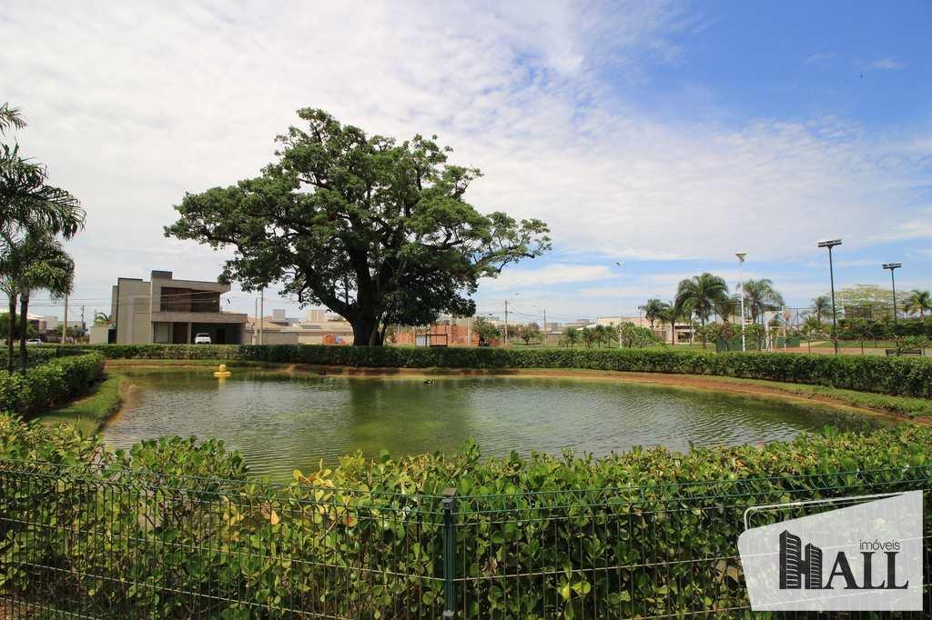 Sobrado de Condomínio em São José do Rio Preto, no bairro Parque Residencial Damha VI