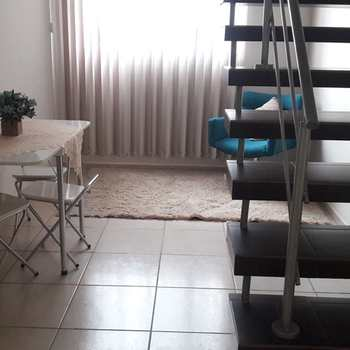Cobertura em São José do Rio Preto, bairro Vila Boa Esperança