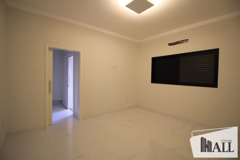 Casa de Condomínio em São José do Rio Preto, no bairro Parque Residencial Buona Vita