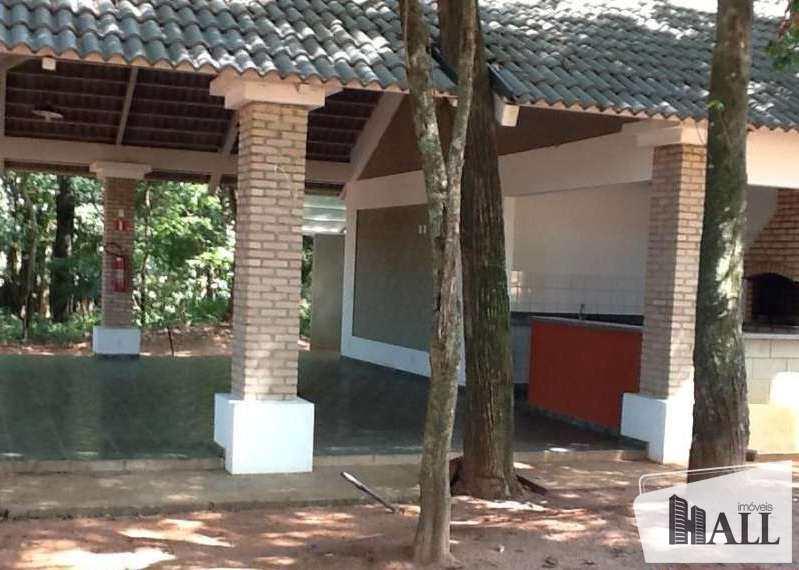 Casa de Condomínio em Bady Bassitt, no bairro Centro