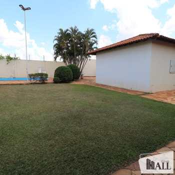 Casa em São José do Rio Preto, bairro Jardim Nazareth