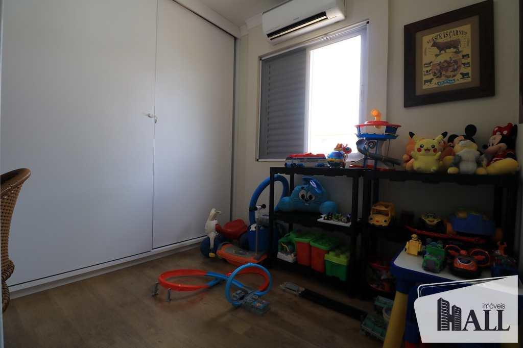Apartamento em São José do Rio Preto, no bairro Jardim Tarraf